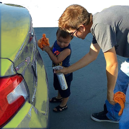 Химия для автомобиля